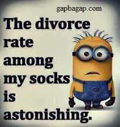 Attractive Funny Joke Of The Day By Minions