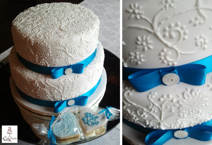 Wedding Cake Pictures - caketown - cakes for all occasions
