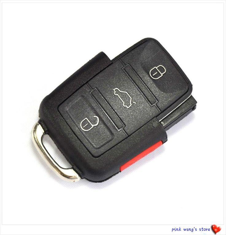 New Remote Control 3+1 button 315Mhz Suit for Volkswagen (2005-2010) Jetta (2009-2010) GTI FCC ID: NBG92596263 /1K0 959 753 P