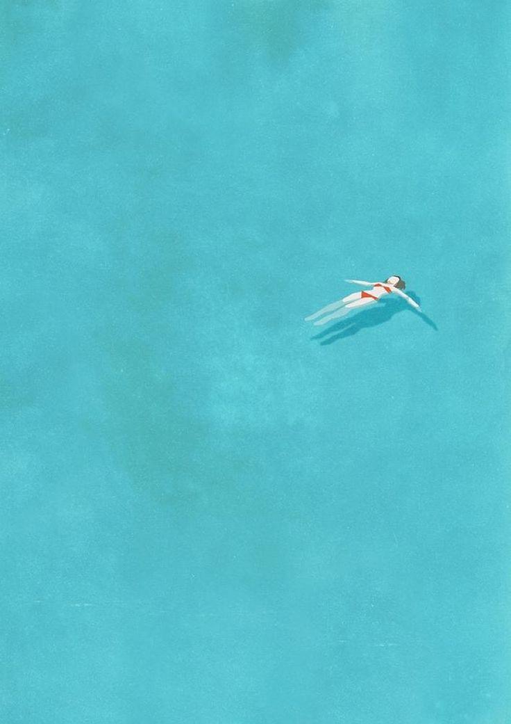 Illustrating Loneliness: Belhoula Amir's Alone