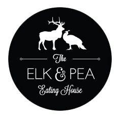 Elk and pea Braddon