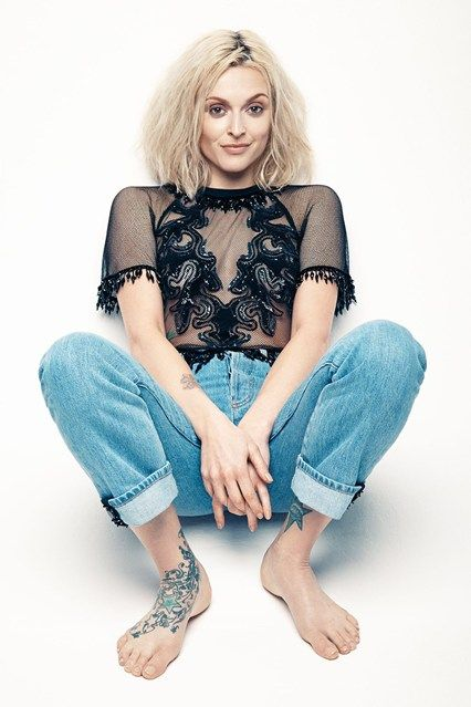 Fearne Cotton on... the pursuit of happiness