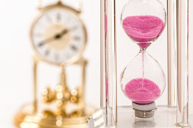 If you have too much to do and too little time, you need to read this article!  5 Tips to Manage Your Time That Actually Work - Psychology Today