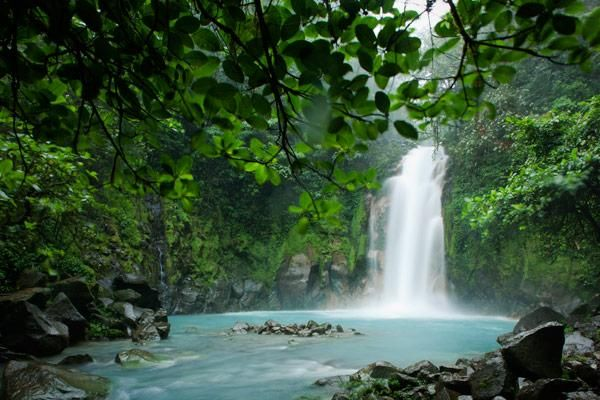 Costa Rica - Voted Best place to travel alone! Costa Rica is