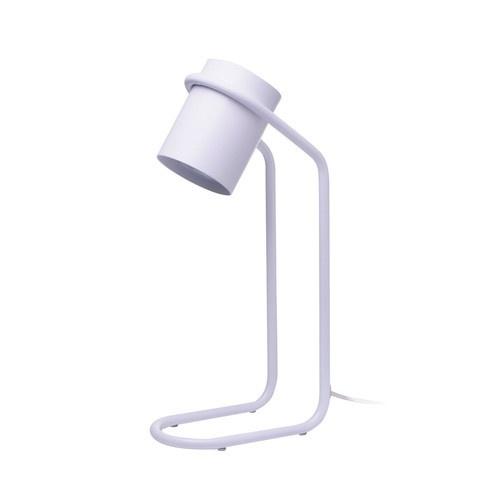 Mini Me Table Lamp White