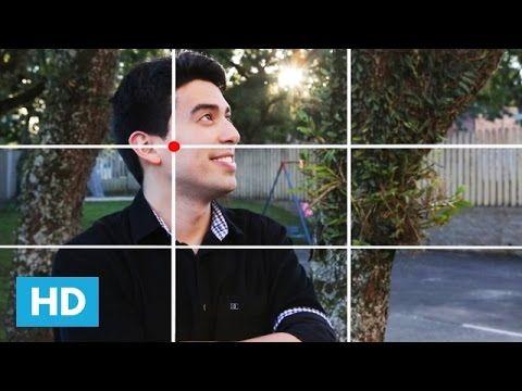 Uso Criativo da Luz - Fotografia Profissional - YouTube