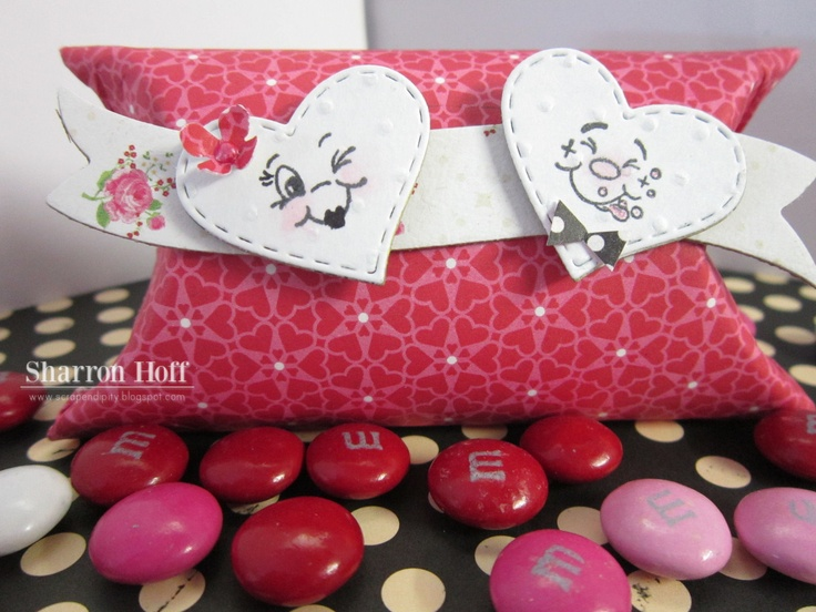 Toilet paper roll candy box peachy keen faces for Toilet paper roll jewelry box