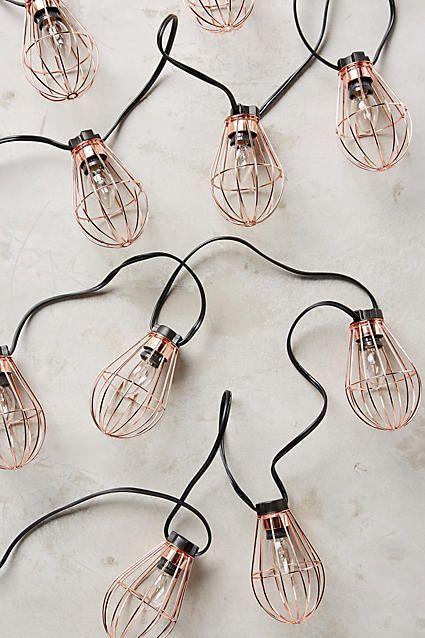 String Lights Divisoria : As 25 melhores ideias de Light rose no Pinterest Cortina divisoria de quarto, Quarto rosa e ...