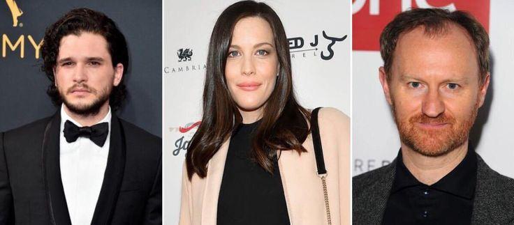 Gunpowder : la nouvelle mini-série historique avec Kit Harington, Liv Tyler et Mark Gatiss
