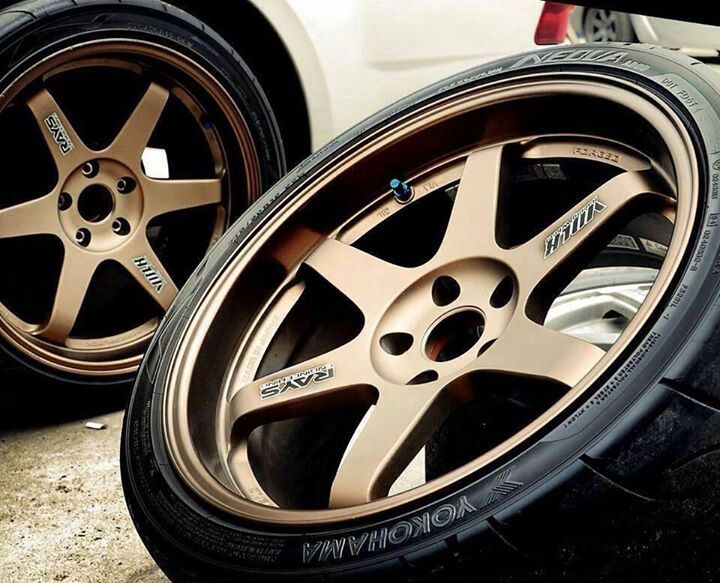 how to see if rims look good on a car