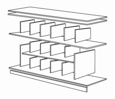 ber ideen zu schuhschrank selber bauen auf pinterest selber bauen schuhschrank. Black Bedroom Furniture Sets. Home Design Ideas