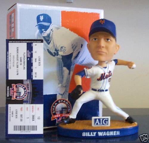 Billy Wagner Bobblehead
