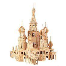 St. Petersburg Church 3D Puzzle - List price: $49.99 Price: $35.42