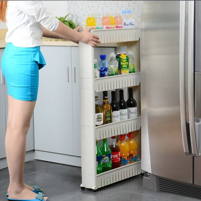 Online Get Cheap Kitchen Shelf Organizer -Aliexpress.com | Alibaba ...