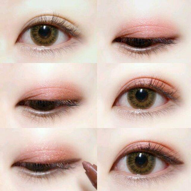 best 25 korean eye makeup ideas on pinterest korean