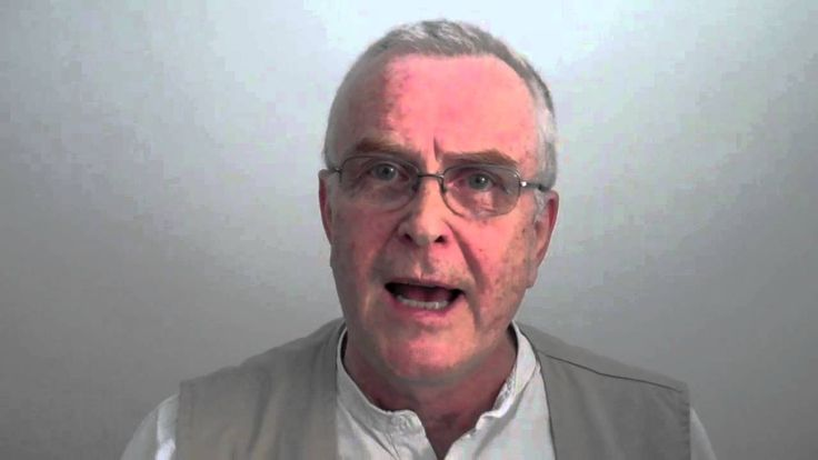 Pat Condell: It's good to be anti-Islam... but not anti-Muslim