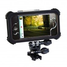 Soporte Rollei iPhone Chest mount iPhone 4 4S  AR$ 465,45
