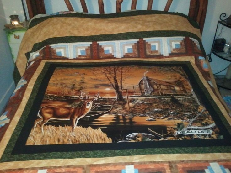1000 Images About Wildlife Quilts On Pinterest Moose