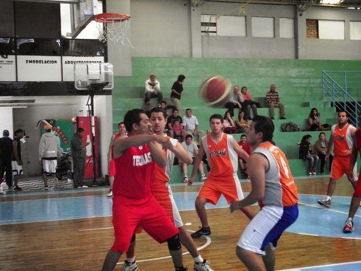 Rol de juego torneo de basquetbol del trabajador en Aguascalientes ~ Ags Sports