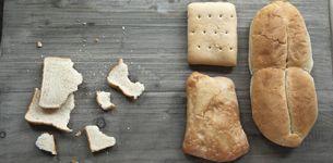 La resurección del pan