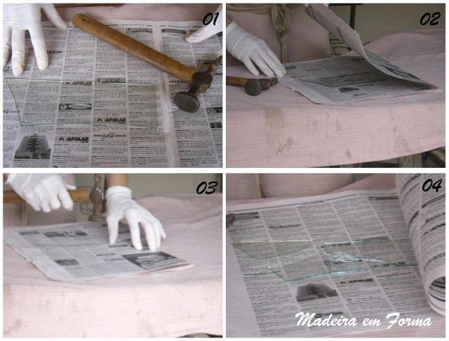 Restauração de Móveis de Época : Como remover tinta da madeira.