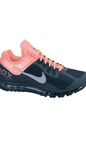 Stylish Workout Clothes: Nike Air Max+ 2013