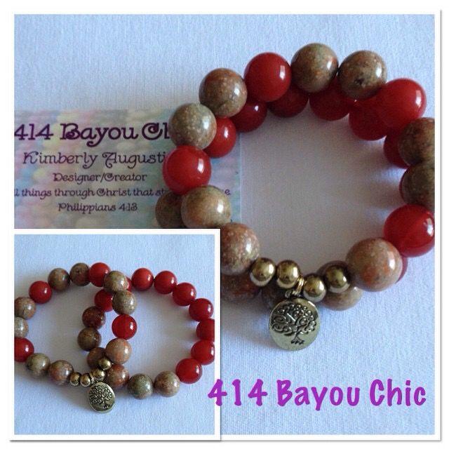 Earth tones... #414 #bayoustack #getchic