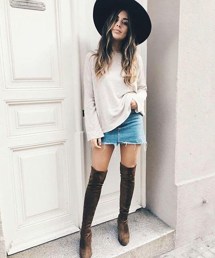Ser estilosa sempre está na moda