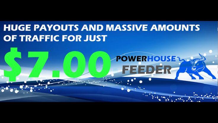 PowerHouse Feeder
