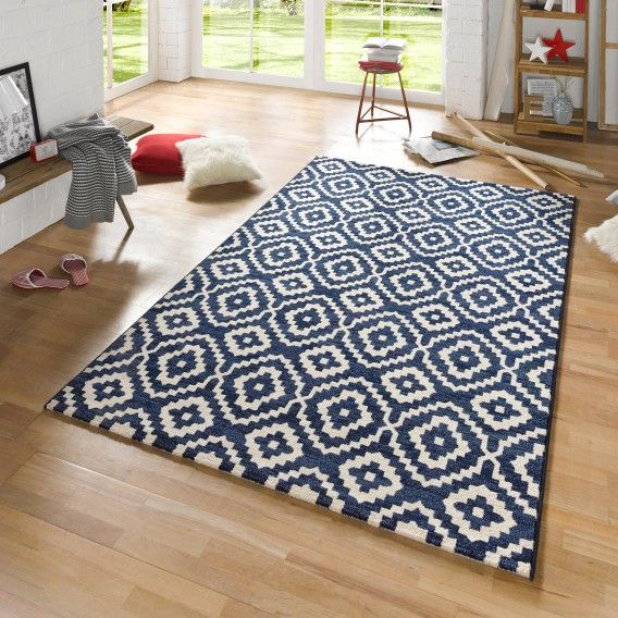 Tapis Skandi II - Fibres synthétiques | home24.fr