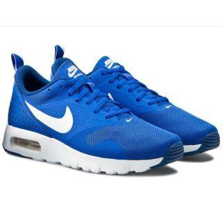 Adidasi dama Nike Air Max albastri