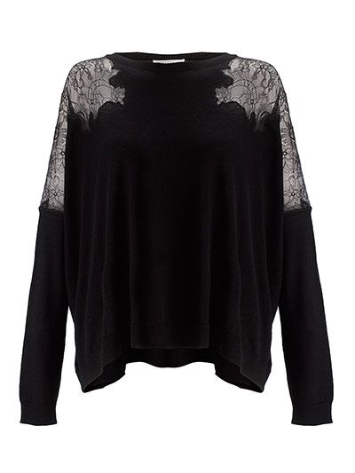 September gallery: Sept Whistles jumper  #septemberissue #whistles #style