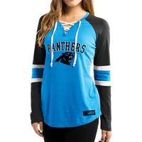 Carolina Panthers Women's Winning Style Majestic Shirt