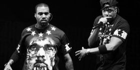 Jay-Z & Kanye West – Watch The Throne (Album Review)