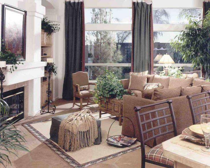 pulte homes interior pulte homes model great room interior design idea in scottsdale. beautiful ideas. Home Design Ideas