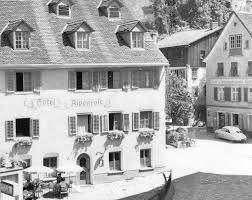 Bildergebnis für hotel alpenrose feldkirch