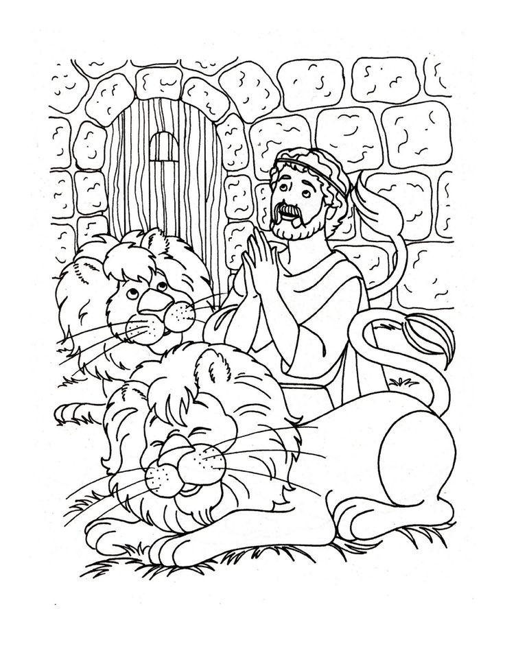 171 best Daniel e os leões images on Pinterest   Sunday school ...