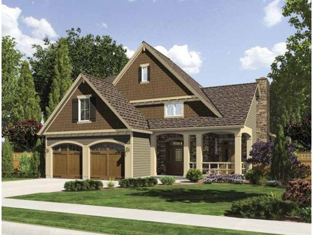 42 best coastal house plans images on pinterest coastal for Coastal craftsman house plans