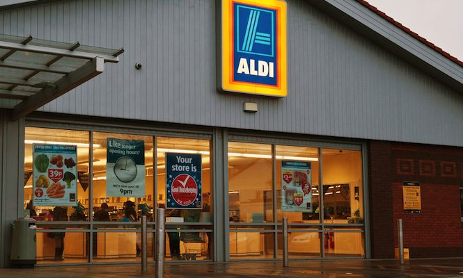 Discount supermarket Aldi to sell vinyl records - The Vinyl Factory - the Home of Vinyl