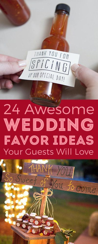Wedding Gifts For Guests New Zealand : ... Wedding Favors on Pinterest Wedding favors, Wedding Favours and