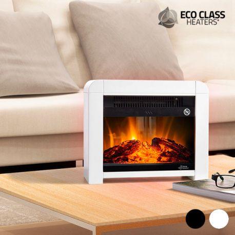 Estufa Eléctrica de Mica Eco Class Heaters EF 1200W - 5717
