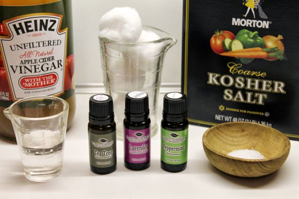 Natural Remedies for Poison Ivy, Oak and Sumac Using Essential Oils | essentialoilblogging