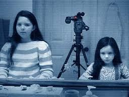 Paranormal Activity 3.: Activities 3Disappoint, Paranormalactivity3Jpg 1280703, Paranormal Activities, Picture-Black Posters, Favourit Film, Bangs, Scary Movie, Activities Series, Horror Movie