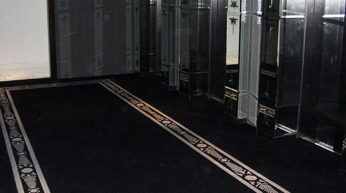 17 mejores ideas sobre alfombras de pelo alto en pinterest - Alfombras para salones ...