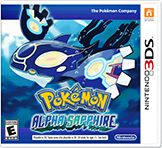 Pokémon while trying to stop a shadowy group with plans to alter the Hoenn region forever. FEATURES: Embark on a new adventure through the Hoenn region, an area rich in natural beauty, that contains a cave that shows a scene described in legends. Experience the awe of Primal Reversion, a new, extremely powerful transformation undergone by Legendary Pokémon Groudon and Kyogre. Get even closer to solving the mysteries of Mega Evolution as more Pokémon gain this powerful ability.