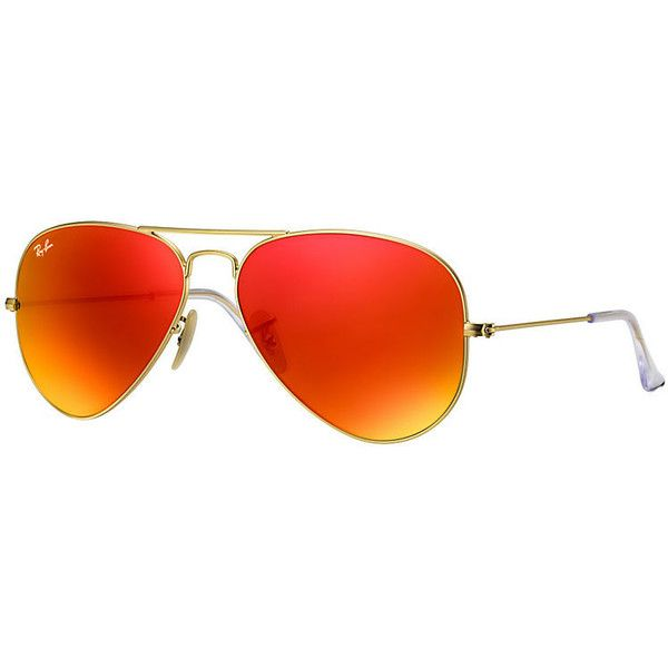 3b37367d965 Ray Ban Gold Reflective Sunglasses Kourtney « Heritage Malta