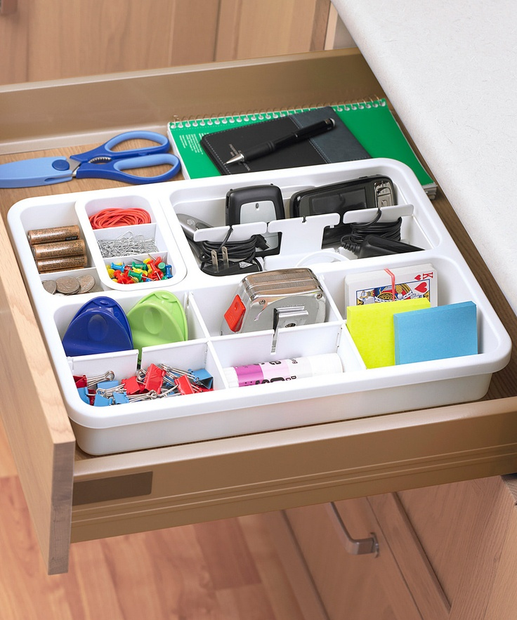 Organization Ideas For Junk Drawers: 10 Best Products I Love Images On Pinterest
