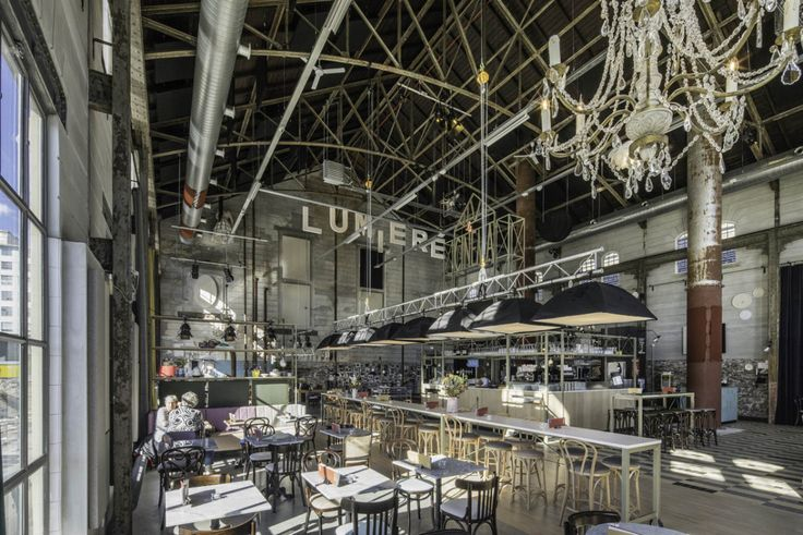 Lumiere Cinema & Bar (Maastricht, Netherlands)