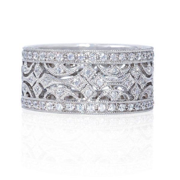 rings on pinterest diamond wedding bands wedding ring and for women