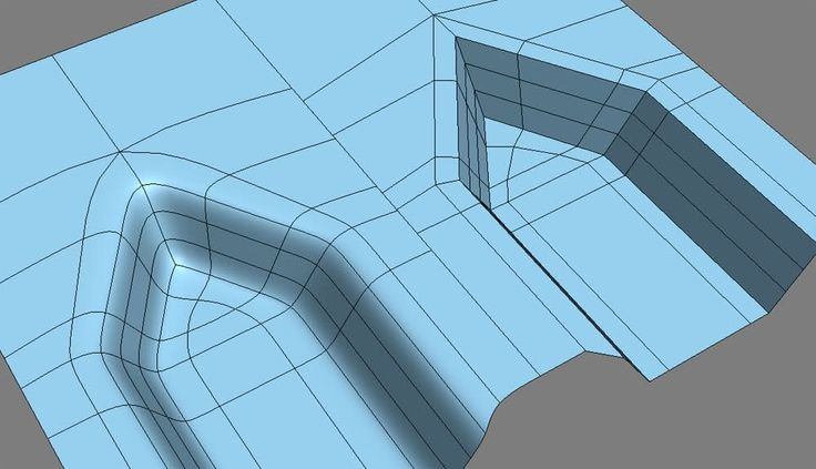 FAQ: How u model dem shapes? Hands-on mini-tuts for mechanical sub-d AKA ADD MORE GEO - Page 79 - Polycount Forum